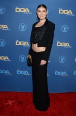 Cambrie Schroder At 72nd Annual Directors Guild of America Awards, Arrivals, The Ritz-Carlton, Los Angeles