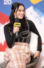 Camila Mendes At Acura Festival Village in Park City