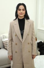 Camila Mendes At Deadline Sundance Studio presented by Hyundai, Day 2, Park City