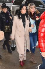Camila Mendes Out in Park City