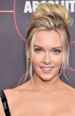 Camille Kostek At Warner Music Group Pre-Grammy Party at Hollywood Athletic Club in Hollywood