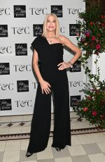 Candace Bushnell At Town & Country Jewelry Awards, New York