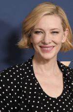 Cate Blanchett At FX Networks Winter TCA Starwalk in Pasadena