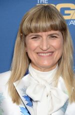 Catherine Hardwicke At 72nd Annual Directors Guild of America Awards, Arrivals, The Ritz-Carlton, Los Angeles