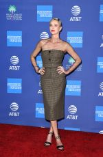 Charlize Theron At 31st Annual Palm Springs International Film Festival Film Awards Gala