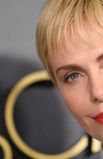 Charlize Theron At 92nd Oscars Nominees Luncheon in Hollywood