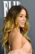 Chloe Bennet At 25th Annual Critics Choice Awards in Santa Monica
