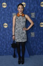 Constance Wu At ABC Television