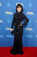 Constance Zimmer At 72nd Annual Directors Guild of America Awards in Los Angeles