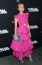 """Diane Kruger Arrives for the screening of """"Thelma & Louise"""" Women In Motion in New York City"""