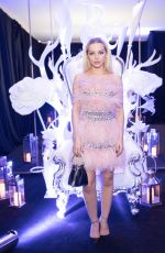 Dove Cameron At Ralph & Russo Party in Paris