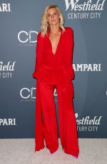 Eliza Coupe At 22nd Costume Designers Guild Awards - Los Angeles