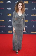 Emma Deckers At 28th Annual Movieguide Awards. Avalon Hollywood