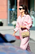 Eva Longoria Out in Beverly Hills