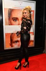Gabby Allen At The cast of Celebrity Ex on the Beach celebrate the launch of their new show at screening at the Curzon in London