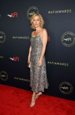 Gillian Anderson At 20th Annual AFI Awards held at Four Seasons Hotel Los Angeles at Beverly Hills in Los Angeles