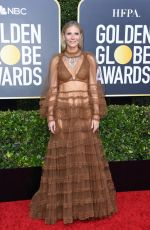 Gwyneth Paltrow At 77th Annual Golden Globe Awards 2020 in Beverly Hills