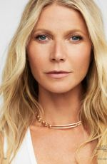 Gwyneth Paltrow - Elle Magazine Australia, January / February 2020