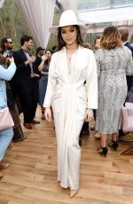 Hailee Steinfeld At 2020 Roc Nation The Brunch in LA