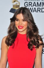 Hailee Steinfeld At Clive Davis and Recording Academy Pre-Grammy Gala