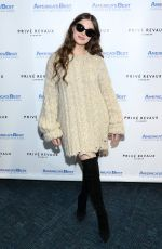 Hailee Steinfeld At Prive Revaux event in Glendale