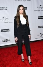 Hailee Steinfeld At Universal Music Group Grammy After Party in LA
