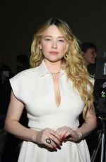 Haley Bennett At Dior Haute Couture Spring/Summer 2020 show - Paris Fashion Week