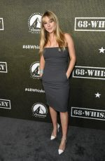 Hassie Harrison At Paramount Network