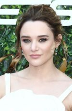 Hunter King At 7th Annual Gold Meets Golden in Los Angeles