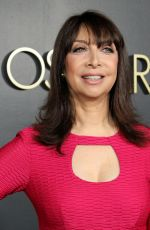 Illeana Douglas At 92nd Academy Awards Nominees Luncheon in Hollywood