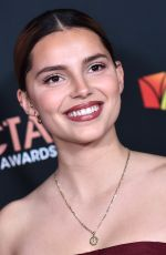Inde Navarrette At 9th Annual Australian Academy of Cinema and Television Arts International Awards, Arrivals, Mondrian, Los Angeles