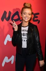 Jade PettyJohn At less noise, more music! lucky brand presents third eye blind + special guest in LA