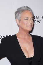 Jamie Lee Curtis At 2020 National Board Of Review Gala in New York