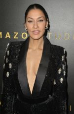 Janina Gavankar At Amazon Studios Golden Globes After Party in Beverly Hills