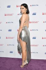 Jessie J At 2020 Musicares Person Of The Year Honoring Aerosmith in Los Angeles