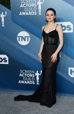 Joey King At 26th Annual Screen Actors Guild Awards in Los Angeles