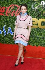 Joey King At 7th Annual Gold Meets Golden in LA
