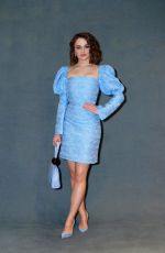 Joey King At Deadline x SAG Q&A photoshoot in Los Angeles