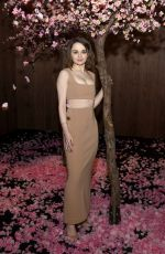 Joey King Attends the Silver Carpet Roll Out Event for the 26th Annual Screen Actors Guild Awards in LA