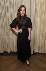 Kaitlyn Dever At 20th Annual AFI awards in Los Angeles