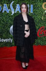 Kaitlyn Dever At 7th Annual Gold Meets Golden in LA