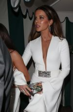 Kate Beckinsale Arrives at the Golden Globe After Party in Hollywood