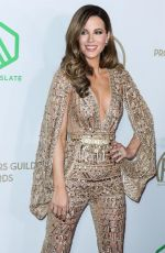 Kate Beckinsale At 31st Annual Producers Guild Awards at Hollywood Palladium in Los Angeles