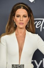 Kate Beckinsale At Warner Bros. And InStyle Golden Globe After Party in Beverly Hills