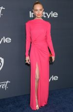 Kate Bosworth At 2020 InStyle and Warner Bros Golden Globes Party at the Beverly Hilton Hotel in Beverly Hills