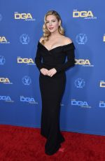 Katheryn Winnick At 72nd Annual Directors Guild of America Award in LA