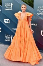 Kathryn Newton At the 26th Annual Screen Actors Guild Awards in Los Angeles