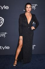 Katie Stevens At Warner Bros. & InStyle Golden Globe After Party in Beverly Hills