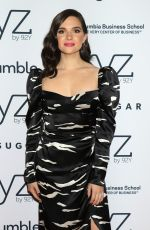 Katie Stevens At XYZ presents: The Bold Type cast at the 92nd Street Y in New York