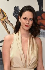 "Kaya Scodelario At ""Queen & Slim"" UK Premiere in London"